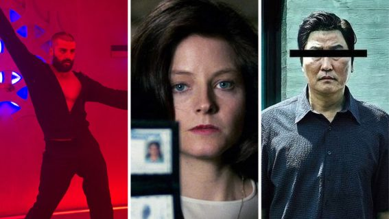The best 25 thrillers on Stan