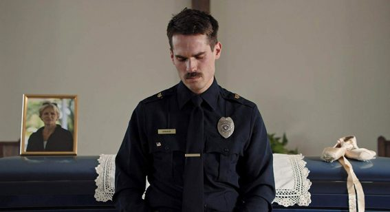 Thunder Road perpetually teeters between hilarious and heartbreaking