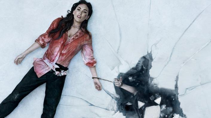 Megan Fox in Till Death