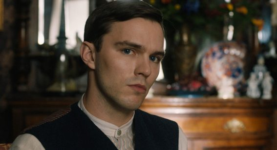 Tolkien may not be 100% accurate, but it's a compelling biopic
