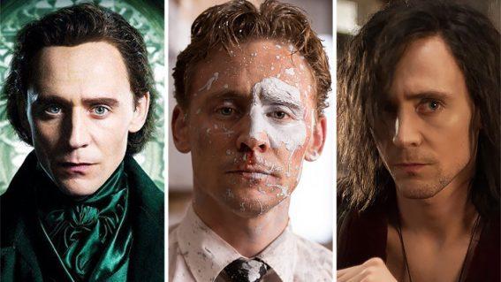 Tom Hiddleston's 8 best roles that aren't Loki