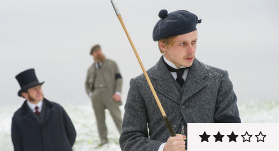 Review: Only Fans of Golf Will Truly Love 'Tommy's Honour'