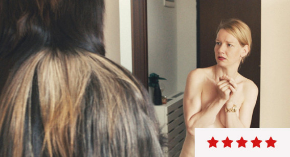 Review: 'Toni Erdmann' Delivers Surprises, Shocks & Cringe-Inducing Comedy
