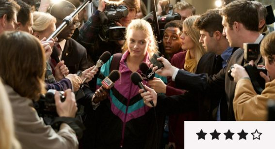 I, Tonya review: Margot Robbie shows why she's received an Oscar nomination