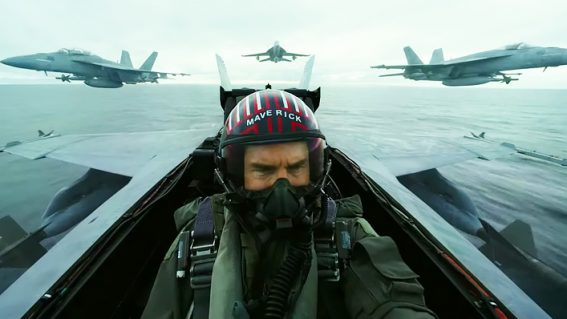 Back into the danger zone! What the Top Gun: Maverick trailer reveals