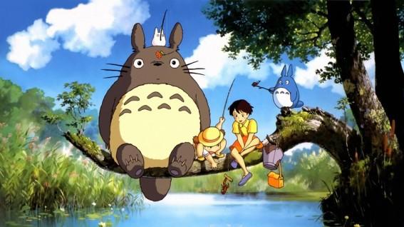 5 Studio Ghibli classics to hit cinemas nationwide