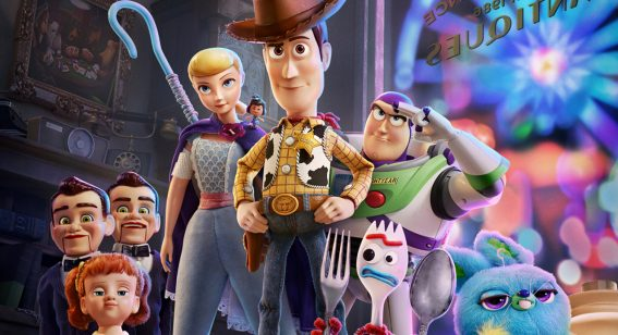 Toy Story 4 tickets now on sale in Aotearoa