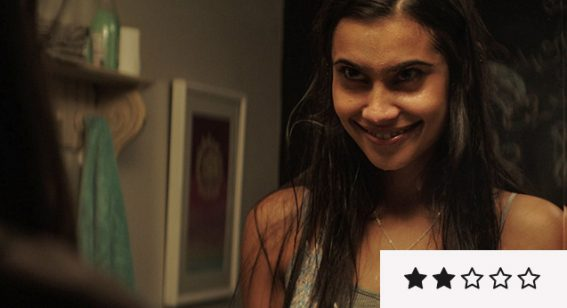 Truth or Dare review: sort of like It Follows with a lobotomy