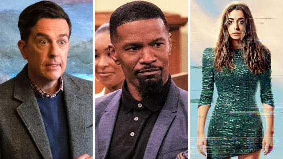 8 new TV shows arriving in April that we're excited about