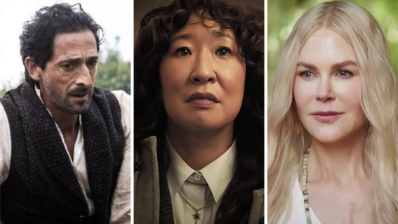 8 TV shows arriving in August that we're excited about