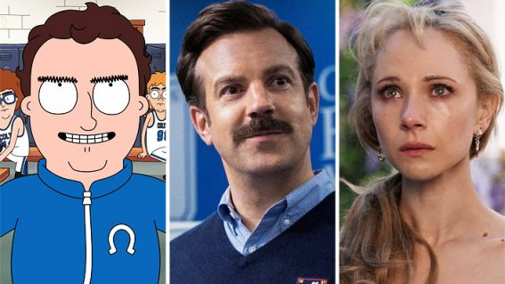 8 new TV shows arriving in August that we're excited about