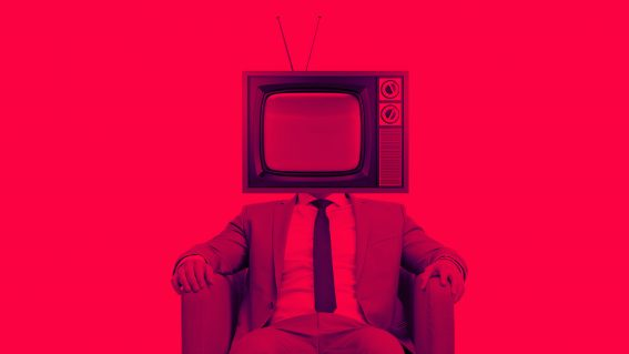 Vote for the greatest TV shows ever and win a year's worth of free streaming