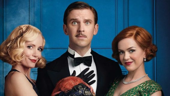 Supernatural Noël Coward comedy Blithe Spirit will open the 2020 British Film Festival