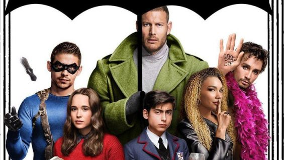 Australian trailer and release date: The Umbrella Academy season 2