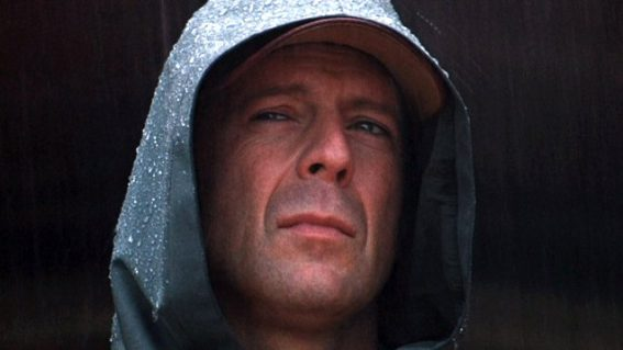 Why Unbreakable is one of the greatest superhero movies ever made