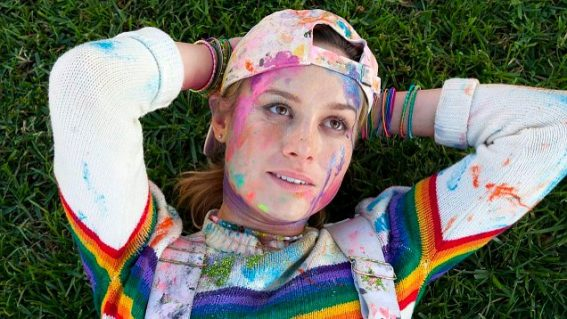 Brie Larson's rainbow-coloured Unicorn Store is an insightful tale of female arrested development