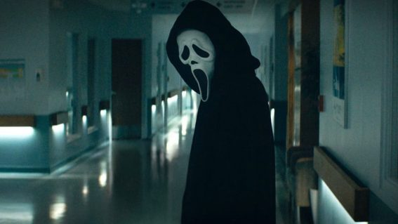 Trailer and Australian release date for new Scream sequel, titled simply…Scream