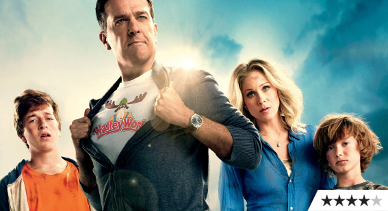 Review: Vacation