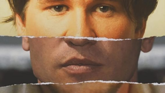 Will the real Val Kilmer please stand up? 10 things we learned while watching Val