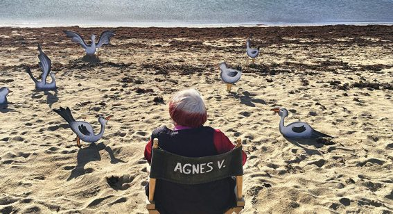 NZIFF 2019 to screen classics from the late, great Agnès Varda