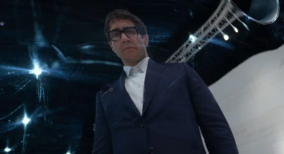 A strutting, self-satisfied Jake Gyllenhaal is the best thing about Velvet Buzzsaw