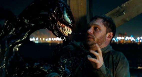 In defence of Venom, a film misrepresented by its advertising
