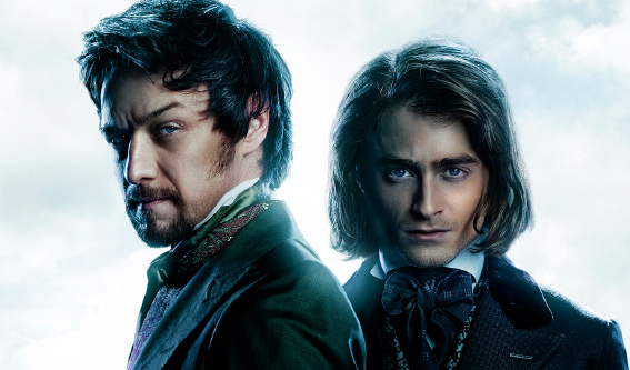 Fox Releases Two Trailers for 'Victor Frankenstein'