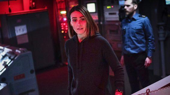 A deep dive into the pulse-pounding submarine thriller series Vigil