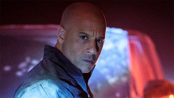 6 reasons why Vin Diesel is one of Hollywood's biggest nerds