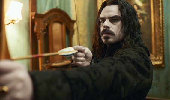 Sequel for 'What We Do in the Shadows' to Focus on Werewolves (Not Swearwolves)