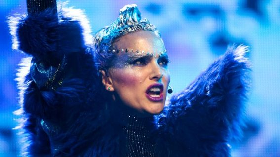 Why the Academy Awards wouldn't dare to recognise the greatness of Vox Lux