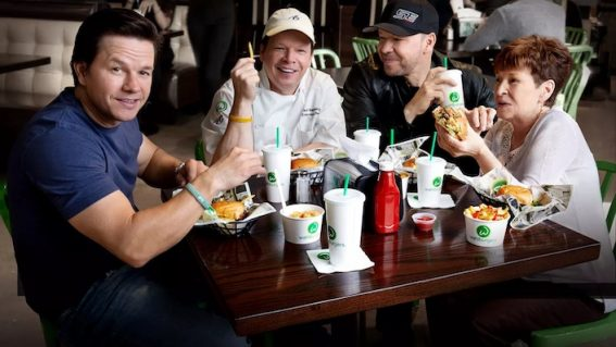 Mark Wahlberg's burger chain Wahlburgers could soon open locations Down Under