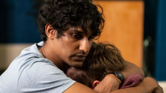 Wakefield is a stunningly powerful Australian drama based in a psychological hospital