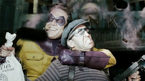 The Boys made me revisit the greatest superhero scene of all time, from Zack Snyder's Watchmen