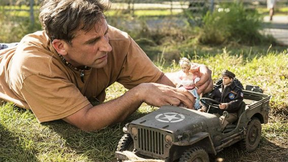 The under-appreciated beauty of Welcome to Marwen