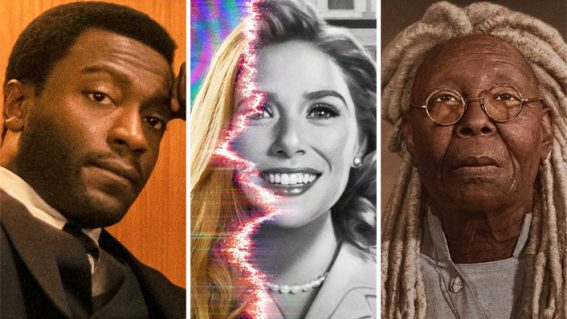 What to watch on Neon, Netflix, and other streaming services right now