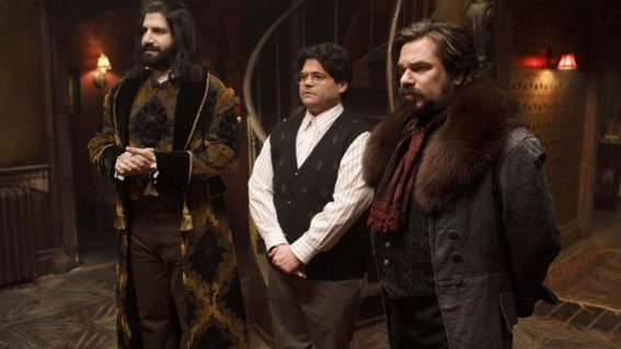 Australian release date: What We Do in the Shadows season 2