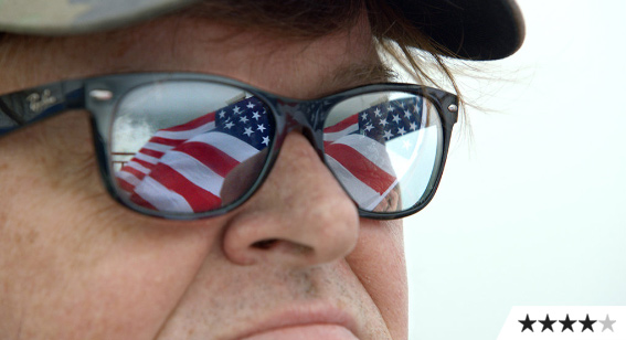 Review: 'Where to Invade Next' is Arguably Moore's Warmest, Most Hopeful Outing Yet