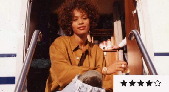 Whitney review: an excellent documentary told with verve and sensitivity