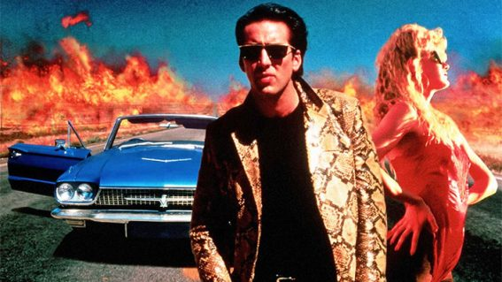 Happy 30th birthday Wild at Heart: the crazy Nic Cage and David Lynch classic