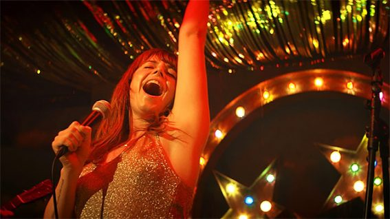 Wild Rose and other films about musicians cracking the big time