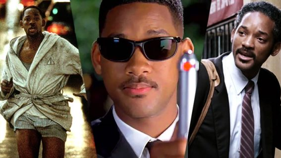 Will Smith's 8 best performances