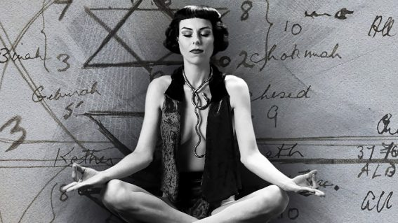 The Witch of Kings Cross is a must-see documentary about a pioneering artist