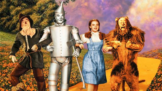 Why The Wizard of Oz should be remade – and exactly how it should be done