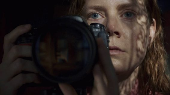 Amy Adams is the only reason The Woman in the Window doesn't crumble within minutes