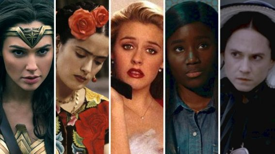 The 30 best films by female directors on Netflix, Stan and SBS on Demand