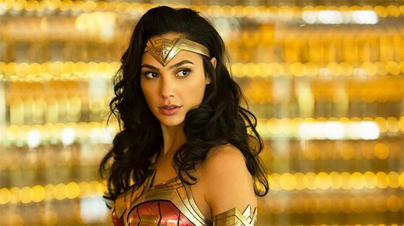 Wonder Woman 1984 is an ungainly sequel to the 2017 smash-hit
