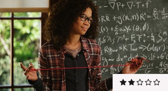 A Wrinkle in Time review: fans of the book risk disappointment