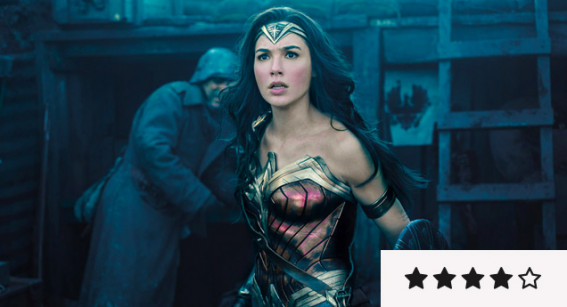 Review: 'Wonder Woman' Feels Invigorating After Dismal DC Efforts