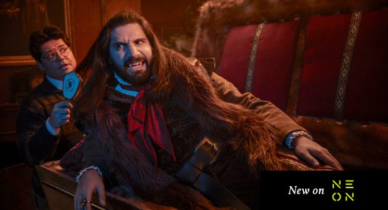 Taika and Jemaine on doing What We Do In the Shadows for US TV